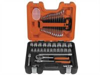 "Bahco 1/2"" Socket Set 40pce"